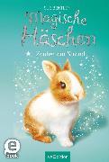 Cover-Bild zu Bentley, Sue: Magische Häschen - Hoppelige Klassenfahrt (eBook)