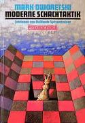 Cover-Bild zu Dworetski, Mark: Moderne Schachtaktik