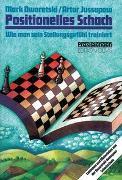 Cover-Bild zu Dworetski, Mark: Positionelles Schach