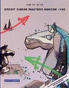 Cover-Bild zu Behr, André (Hrsg.): Das Credit Suisse Masters und Credis-Grossmeisterturnier Horgen 1995