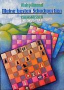 Cover-Bild zu Anand, Vishy: Meine besten Schachpartien