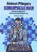 Cover-Bild zu Pfleger, Helmut: Schachpuzzle-Buch