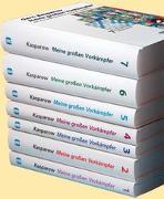 Cover-Bild zu Kasparow, Garri: Meine grossen Vorkämpfer. Die bedeutendsten Partien der Schachweltmeister,... / Meine großen Vorkämpfer