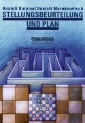 Cover-Bild zu Karpow, Anatoli: Stellungsbeurteilung und Plan