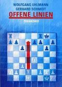 Cover-Bild zu Uhlmann, Wolfgang: Offene Linien