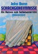 Cover-Bild zu Nunn, John: Schachgeheimnisse