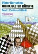 Cover-Bild zu Bd. 1: Partien mit Weiss