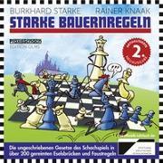 Cover-Bild zu Starke, Burkhard: Starke Bauernregeln