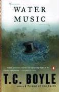 Cover-Bild zu Boyle, Tom Coraghessan: Water Music