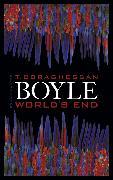 Cover-Bild zu Boyle, Tom Coraghessan: World's End (eBook)