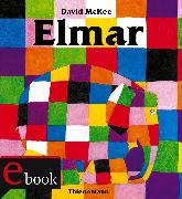 Cover-Bild zu McKee, David: Elmar: Elmar (eBook)