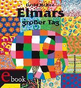 Cover-Bild zu McKee, David: Elmar: Elmars großer Tag (eBook)