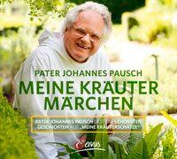 Cover-Bild zu Pausch, Johannes: Meine Kräutermärchen