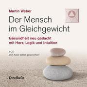 Cover-Bild zu Weber, Martin: Der Mensch im Gleichgewicht