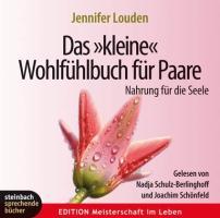 Cover-Bild zu Louden, Jennifer: Das »kleine« Wohlfühlbuch für Paare