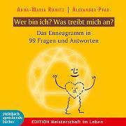 Cover-Bild zu Rumitz, Anna-Maria: Wer bin ich? Was treibt mich an?