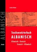 Cover-Bild zu Hetzer, Armin: Taschenwörterbuch Albanisch-Deutsch / Deutsch-Albanisch