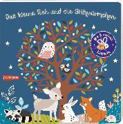 Cover-Bild zu Kent, Jane: Das kleine Reh und die Glühwürmchen