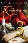 Cover-Bild zu Benedikt, Caren: Die Kerzenzieherin 3 (eBook)