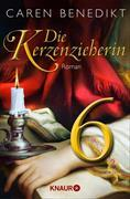 Cover-Bild zu Benedikt, Caren: Die Kerzenzieherin 6 (eBook)