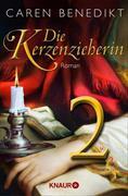 Cover-Bild zu Benedikt, Caren: Die Kerzenzieherin 2 (eBook)