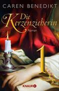 Cover-Bild zu Benedikt, Caren: Die Kerzenzieherin 1 (eBook)