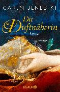 Cover-Bild zu Benedikt, Caren: Die Duftnäherin
