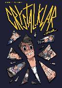 Cover-Bild zu Dinter, Stefan: Crystal.Klar - Die Graphic Novel (eBook)