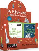 Cover-Bild zu Raab, Dorothee: 32er Duden Minis (Box 5)
