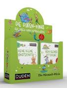 Cover-Bild zu Raab, Dorothee: 32er Duden Minis (Box 6)