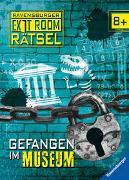 Cover-Bild zu Richter, Martine: Ravensburger Exit Room Rätsel: Gefangen im Museum