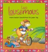 Cover-Bild zu Witt, Sophia: Leo Lausemaus - Meine besten Geschichten für jeden Tag