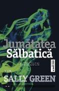 Cover-Bild zu Green, Sally: Jumatatea salbatica (eBook)