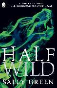 Cover-Bild zu Green, Sally: Half Wild