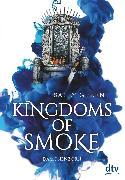 Cover-Bild zu Green, Sally: Kingdoms of Smoke - Dämonenzorn (eBook)