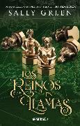 Cover-Bild zu Green, Sally: Los reinos en llamas (eBook)