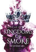 Cover-Bild zu Green, Sally: Kingdoms of Smoke - Brennendes Land (eBook)