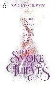 Cover-Bild zu Green, Sally: The Smoke Thieves (eBook)