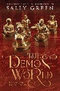Cover-Bild zu Green, Sally: The Demon World