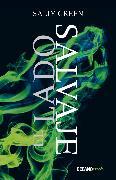 Cover-Bild zu Green, Sally: El Lado salvaje (eBook)