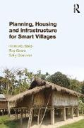 Cover-Bild zu Doloi, Hemanta: Planning, Housing and Infrastructure for Smart Villages (eBook)