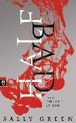 Cover-Bild zu Green, Sally: HALF BAD - Das Dunkle in mir (eBook)