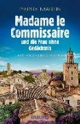 Cover-Bild zu Martin, Pierre: Madame le Commissaire und die Frau ohne Gedächtnis (eBook)