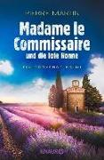Cover-Bild zu Martin, Pierre: Madame le Commissaire und die tote Nonne (eBook)