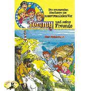 Cover-Bild zu Beckert, Anke: Tommy und seine Freunde, Folge 6: Der Gefangene (Audio Download)