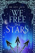 Cover-Bild zu Faizal, Hafsah: We Free the Stars