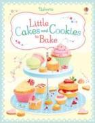 Cover-Bild zu Wheatley, Abigail: Little Cakes and Cookies to Bake