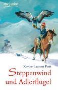 Cover-Bild zu Petit, Xavier-Laurent: Steppenwind und Adlerflügel
