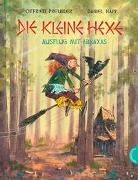 Cover-Bild zu Preußler, Otfried: Die kleine Hexe