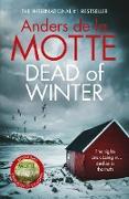 Cover-Bild zu Motte, Anders de la: Dead of Winter (eBook)